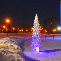 2013, Чехов