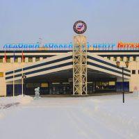 ледовая арена, Чехов