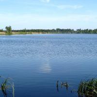 Small lake, Шатурторф