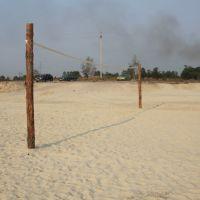 Пляж 12-й поселок 2010, Шатурторф