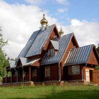 церковь, Шаховская