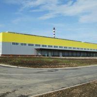 Шаховской электроламповый завод, Шаховская