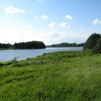 Verhneruzsky water basin, Шаховская