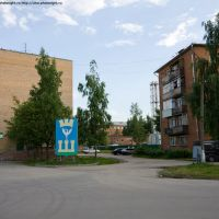 Shahovskaya / Шаховская (July 12, 2009), Шаховская
