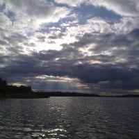 Свет небесный, Шаховская