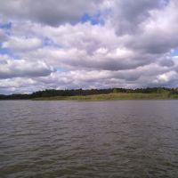 Облака, Шаховская