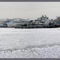 Зимняя стоянка, Шереметьевский