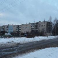 Hlebnikovo, Шереметьевский
