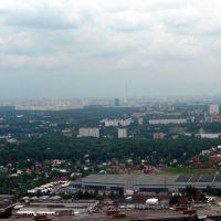 06.06.2009, Шереметьевский