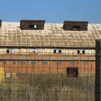 Кирпичный завод, Шереметьевский