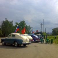 Победы, Шереметьевский