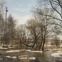 Весна, Шереметьевский