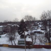 Khlebnikovo, Шереметьевский