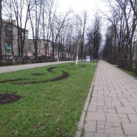 Улица Пушкина, Щелково