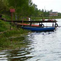 Спасательная станция, Щелково