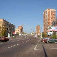 Щёлково 09.2005, Щелково