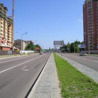Schelkovo, Щелково