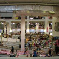 Рынок в Щелково, Щелково
