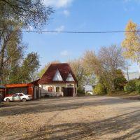Магазин на Широкой ул. Хомутово, Щелково