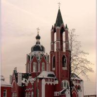 Троицкий собор, Щелково