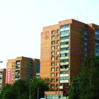 Талсинская улица, Щелково