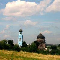 Pokrovskaya Church, Щербинка
