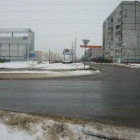 ул. Кржижановского, Электрогорск