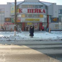 Копейка, Электрогорск