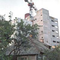 ENITS, Электрогорск