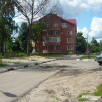 Новый дом, Электрогорск