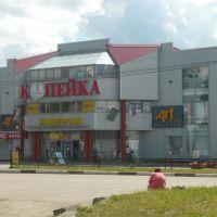 Торговый центр, Электрогорск
