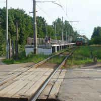 платформа 14 км., Электрогорск