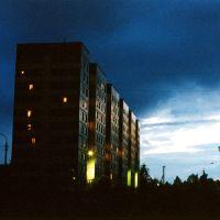 Dark house, Электросталь