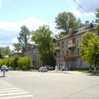 ул.Николаева, Электросталь