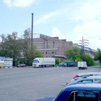 Завод ЭЗТМ, Электросталь