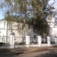 церковь, Электросталь