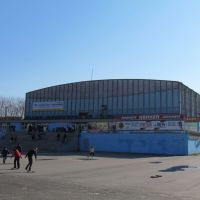 ЛДС/Ice palace of sports., Электросталь