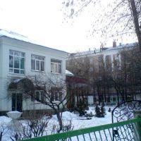 Школа Казанцева, Электросталь