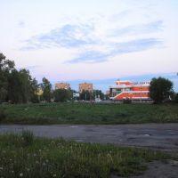 ELSTAl, Электросталь