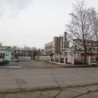 Кудиновский завод, Электроугли