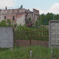 дестройная фабрика, Электроугли