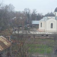 church, Электроугли