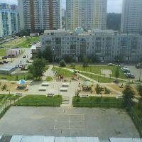 Детская площадка, Краснознаменск