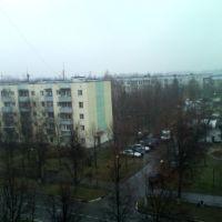 пятиэтажки, Краснознаменск