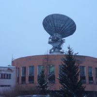 Радар ПППСС, Краснознаменск
