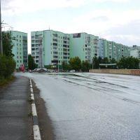 Краснознаменск (Krasnoznamensk), Краснознаменск
