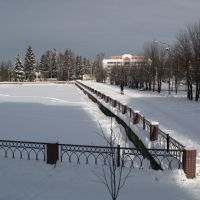 Krasnoznamensk, Краснознаменск