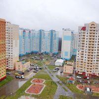 Краснознаменск, 7 мкр, ул. Связистов, Краснознаменск