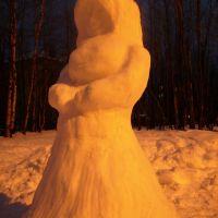 Снегурочка (Snowmaiden), Апатиты
