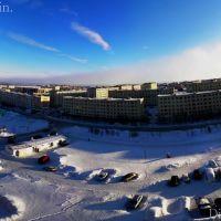 2011.02.23, Заполярный